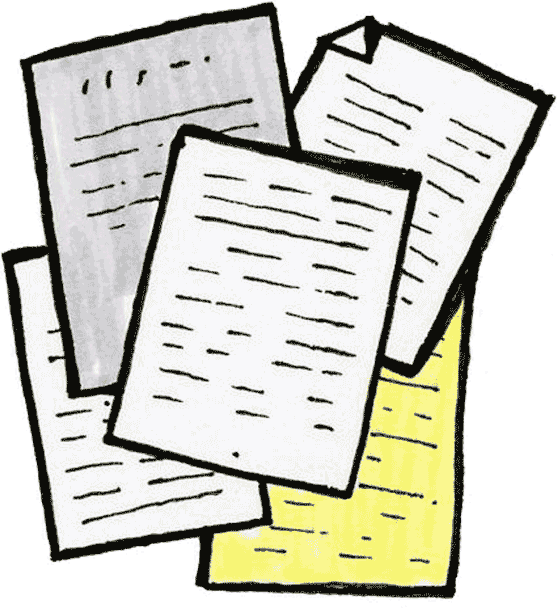 Text Documents